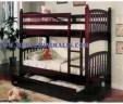 Tempat Tidur Minimalis Anak Jari