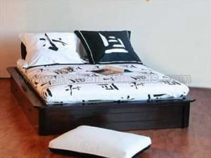 Tempat Tidur Minimalis MM 07